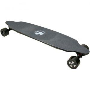 HillBilliesPro - Panther1 Electric long board